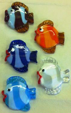 Murano Fish