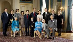 The Danish royals have gathered to celebrate the confirmation of Prince Felix, with former couple Countess Alexandra, and Prince Joachim, putting on a united front. Prince Felix Of Denmark, Princess Alexandra Of Denmark, Denmark Royal Family, Danish Royal Family, Danish Royalty, Photos Of Prince, British Royal Families, Royal Look, Casa Real