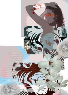 Adsila Art Print by Paintily