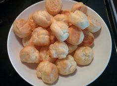 Pasta choux/ bigne'