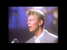 David Bowie  Footage Black Tie White Noise