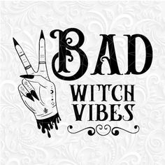 Halloween Prints, Halloween Design, Witch Painting, Cricket Machine, Witchcraft Spell Books, The Worst Witch, Fall Projects, Crisp Image, Monogram Fonts