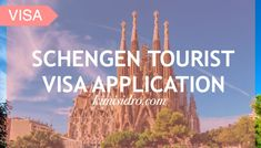 How to apply for a schengen tourist visa Philippines, How To Apply