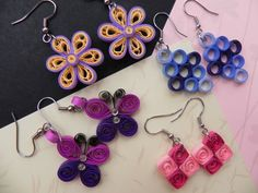 I need to try these!--could try with narrow ribbon also