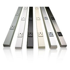 Hardwired Under Cabinet Outlet Strip Remodelista Plugmold Hard Wired Tamper Resistant Multi Strips
