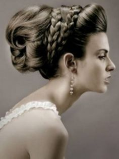 wedding hair braid 17