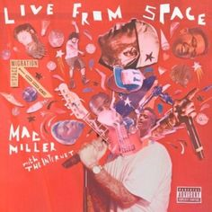 Mac Miller - Live From Space (full official album stream)