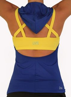 LivFit Clothing: as cut as lulu but more affordable... Need to research company