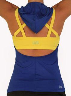 Shop - LivFit Clothing