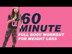 60 Mins DANCE CARDIO Workout for weight loss (Remix #1) | 60 phút nhảy S...