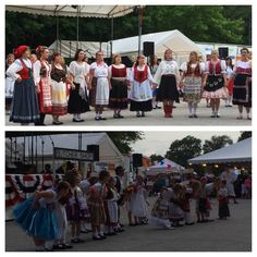 Slavic Fest ‏-  The 29th annual #SlavicFest is underway! 6/6/2014