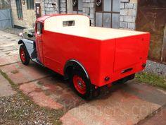 Výsledok vyhľadávania obrázkov pre dopyt Tatra 54/30 valník