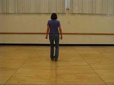 Dance for... Good Time by Alan Jackson