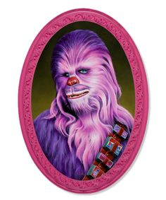 Chewbacca, Mr. T, Staline : Pop culture et icônes gay