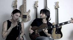 El Dia Que Me Quieras  — Eva Cortes & Andres Rotmistrovsky