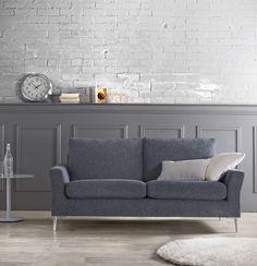 VIOLA 176 -sohva, Mira-kangas.
