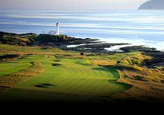 On Ayshire's rugged coast, Southwest of Scotland sits the scenic Trump Turnberry Resort. Home to some of the finest Scotland golf vacations, Trump Turnberry resort is renowned for its rich history, extraordinary beauty and elegant style. Famous Golf Courses, Public Golf Courses, Natur Wallpaper, Donald Trump, Scottish Music, Coeur D Alene Resort, Golf Course Reviews, Isle Of Arran, Perfect Golf