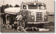 Greve dos Tanqueiros 1959 - Vila Parolin - Curitiba