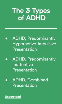 """You may hear the terms """"ADD"""" and """"ADHD"""" used interchangeably. But technically, ADD is the unofficial term for one of the three subtypes of ADHD. Learn more about the three different types of ADHD."""