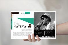 Confira mais um projeto gráfico em andamento. Dessa vez, trata-se da revista Boas Notícias, trabalho de design e criação da nossa equipe.
