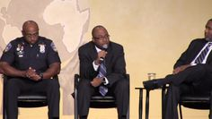 KineticsLive.com | #NowWhatBmore: Baltimore hosts a townhall on what lessons it can learn from #Ferguson