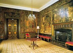 Image result for st james palace interior