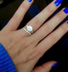 Perfect ring combination!!