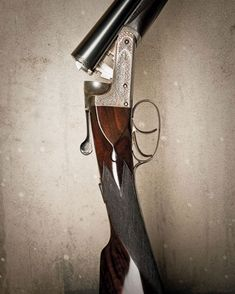 A 12-gauge Watson Brothers shotgun from Kevin's Guns