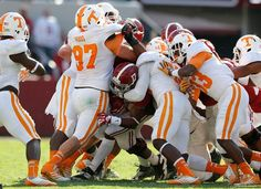 NCAA Football Betting: Free Picks, TV Schedule, Vegas Odds, Tennessee Volunteers at Alabama Crimson Tide, Oct 24th 2015