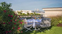 Summer Online Exclusive Offer| Luxury Hotel Promotions | The Peninsula Paris
