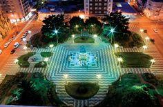 Azul, escapada ideal para el fin de semana | Lugares de Viaje Blue City, Amazing Places, The Good Place, City Photo, The Weeknd, Elopements, Voyage, Blue Nails, Places