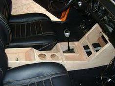 Car Interior Ideas For You Autoinnenraum-Ideen für Sie 2 Custom Car Interior, Car Interior Design, Truck Interior, Interior Ideas, Truck Mods, Car Mods, Rc Trucks, Custom Trucks, Custom Cars