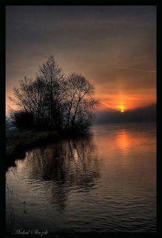 Poland Sunrise