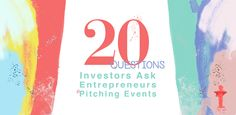 Pitch investors like a pro at the next networking event!