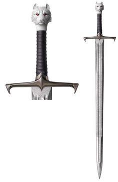 long claw sword