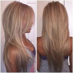 ashy blonde Pinterest: caitliinmorgan