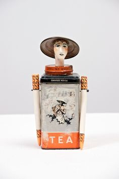 Tea by Valerie Bunnell