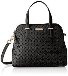 """kate spade was founded in 1993 with six simple handbags that shook up what had been a quiet accessories category. Fifteen years and a handbag revolution later, wit and playful sophistication are hallmarks of everything """"kate spade,"""" a world that now includes a broad array of products. A strong sense of personal style and a passion for color set the tone for each kate spade collection. kate spade continues to find inspiration in the everyday and the unpredictably elegant, bringing a graceful…"""