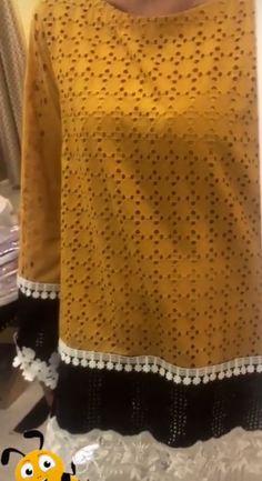 Pakistani Fashion Party Wear, Pakistani Dresses Casual, Pakistani Dress Design, Kurti Designs Party Wear, Kurta Designs, Blouse Designs, Frock Fashion, Fashion Dresses, Stylish Dresses