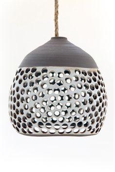 ceramic lighting, craft, design, design squish blog