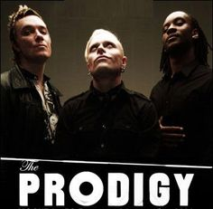 The Prodigy - Fat of the Land is the shiznit.