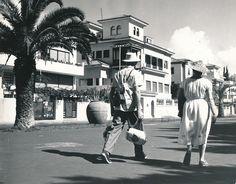 Santa Cruz de Tenerife | por Biblioteca Facultad de Empresa y Gestión Pública