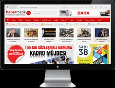 HaberMatik V3, Premium WordPress News Theme