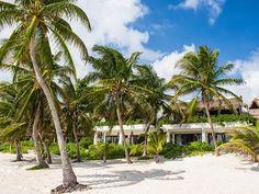 Beachfront Tulum Hotel Riviera Maya The Beach Tulum Eco Hotel