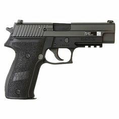 Sig Sauer P226 MK25 Handgun (9mm) Find our speedloader now!  http://www.amazon.com/shops/raeind