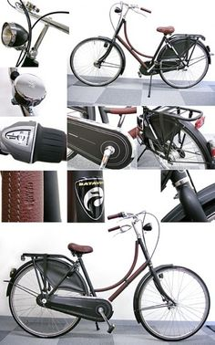 `Hermes bicycle | The House of Beccaria#