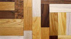 Aprenda a fazer reparos nos tacos de seu piso de madeira!!