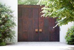 simplicity love: The Ghent villa, Belgium | Dirk Heveraet architect