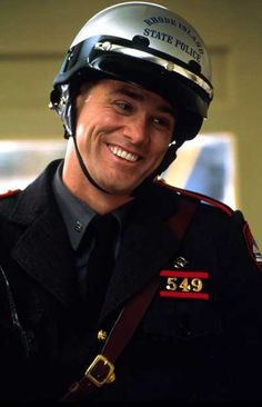 Movie Star Jim Carrey - Me, Myself & Irene