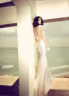 Vestido de Noiva – Zahavit Tshuba